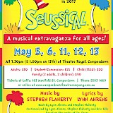 Camperdown Theatre Company presents Seussical