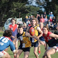 Round 14 CDFL Preview