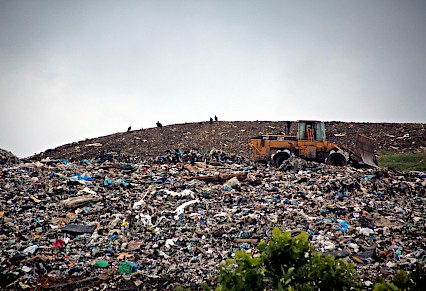 Landfill Levy Increase