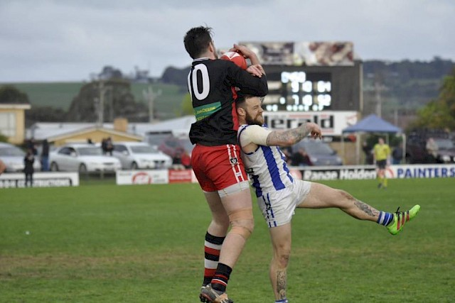 CDFL Round 13 Preview