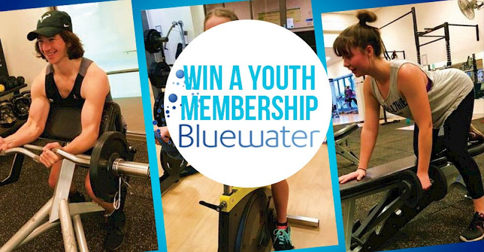 Win-Bluewater Membership