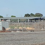 Saleyards new era