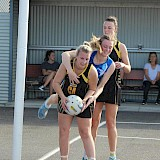 Netball Round 13 Preview